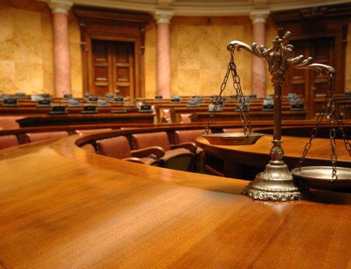 ΟλΑΠ 3/2021: Είναι «τρίτοι» οι δικαστές – οι εισαγγελείς και οι γραμματείς δικαστηρίων και εισαγγελιών